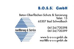 B.O.O.S. GmbH