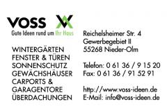 Voss Ideen dr Ihr Haus